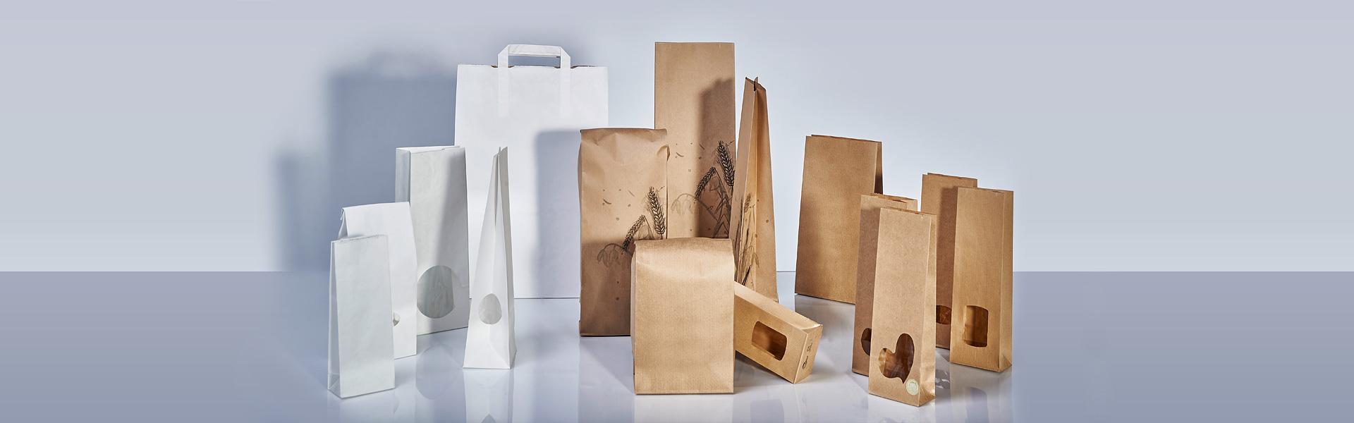 Maba Verpackungen KG - Verpackungen Klotzbodenbeutel